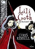 "Afficher ""Lili Goth n° 2<br /> Une fête d'enfer !"""