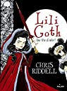 Lili Goth, tome 2 : Un fête d'enfer par Riddell