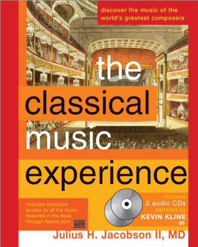 The Classical Music Experience: Discover the Music of the World's Greatest ()