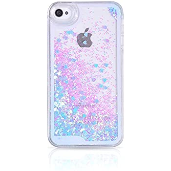 glitter iphone 5 case fluffy cat with for iphone 4 4s 7919