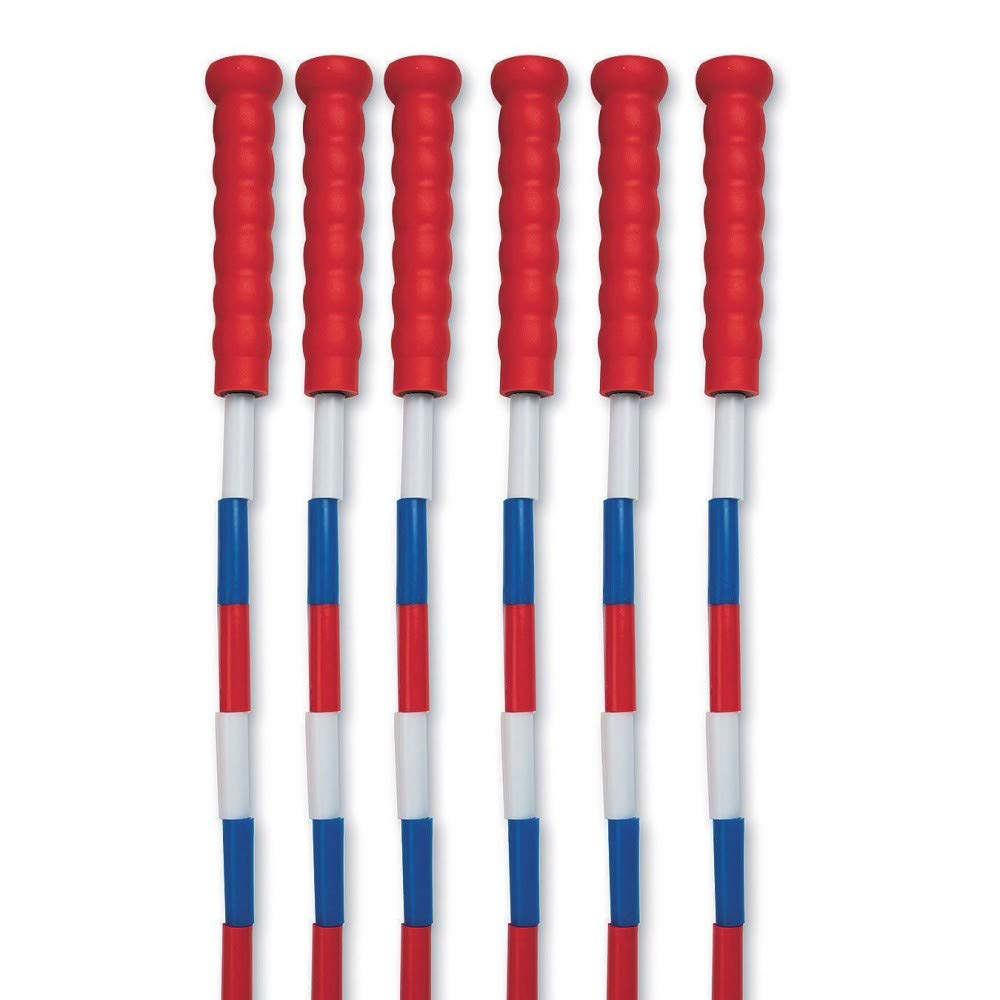 16 Deluxe Beaded Speed Ropes