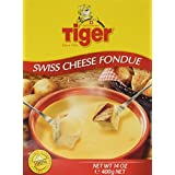 Tiger Fondue, 14 Ounce