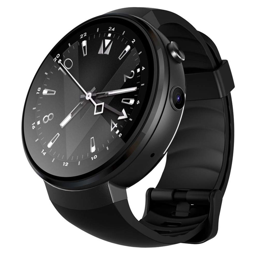 Amazon.com: QUARKJK Smart Watch Android 7.0 LTE 4G Bluetooth ...