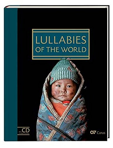Top lullabies of the world for 2019