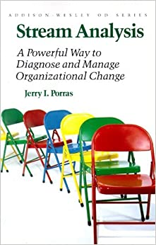 image for Stream Analysis: A Powerful Way to Diagnose and Manage Organizational Change (Addison-Wesley Series on Organization Development) by Jerry I. Porras (1987-01-01)