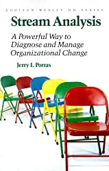 Stream Analysis: A Powerful Way to Diagnose and Manage Organizational Change (Addison-Wesley Series on Organization Development) by Jerry I. Porras (1987-01-01)
