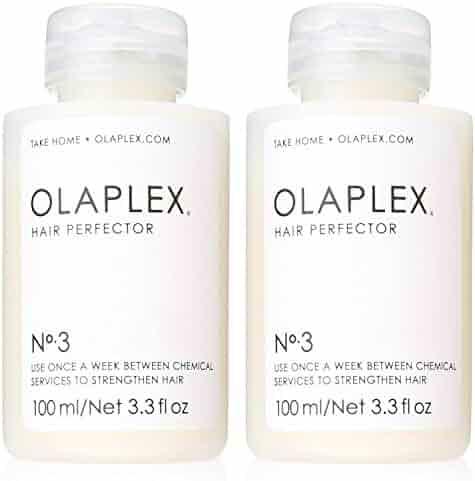 Hair Perfector No 3 Repairing Treatment, 3.3 Ounce (2 bottle)