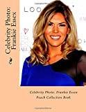 Celebrity Photo: Frankie Essex: Peach Collection Book
