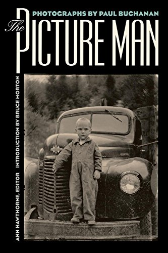 The Picture Man: Photographs By Paul - Men Men Of With Pictures
