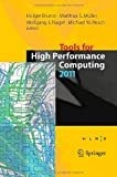 Tools for High Performance Computing 2011 : Proceedings of the 5th International Workshop on Parallel Tools for High Performance Computing, September 2011, ZIH, Dresden, , 3642314759