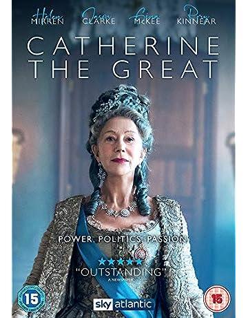 Amazon co uk: Historical: DVD & Blu-ray