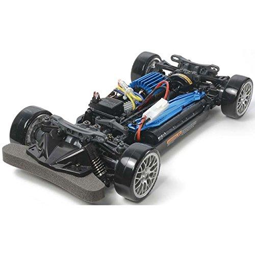 Tamiya 1/10 RC Car Series No.584 TT-02D drift spec chassis kit 58584