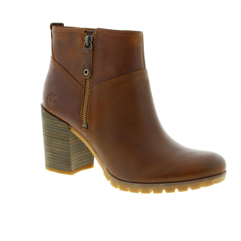 Timberland Boots Schwarz Damen