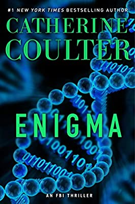 Enigma (An FBI Thriller)