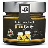 Münchner Kindl Senf Bio Giesinger Bier Senf, 180 ml