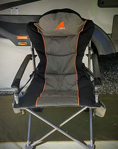OzTent King Kokoda Camping Outdoor Chair