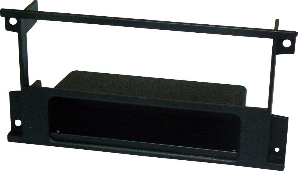 TOOGOO Kit di Coperture per Leva del Freno A Mano di Parcheggio per Honda Civic 2006-2011
