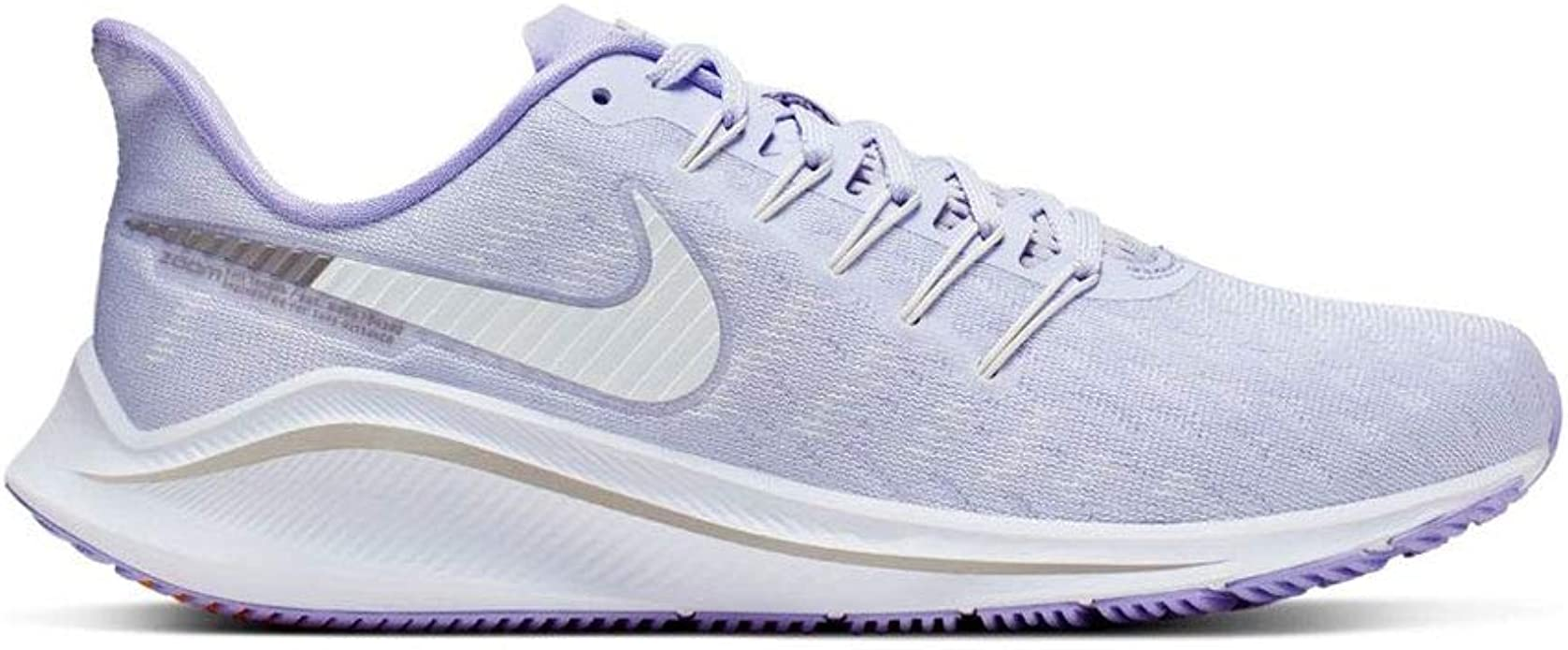 NIKE Wmns Air Zoom Vomero 14, Zapatillas de Running para ...