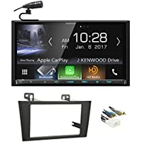 Kenwood DVD Bluetooth Receiver Android/Carplay/USB For 2000-2004 Toyota Avalon