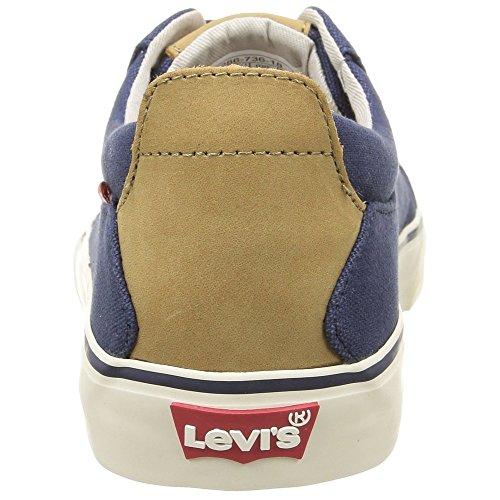 Levi's Basses 223286 Baskets Homme 736 Justin wxAwnI18q