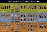 The Happy Body Exercise Program Poster