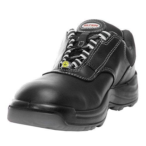 Elten 7215401-40 - Taglia 40 esd tipo s2 1 calzatura di sicurezza tappetini - multicolore