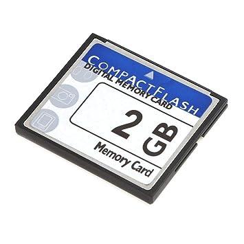 Hillrong Tarjeta de Memoria CF de Alta Velocidad Tarjeta ...
