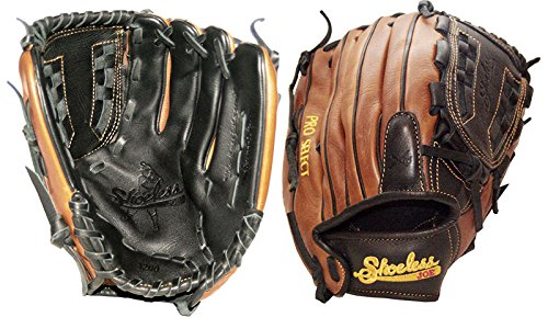 (12-Inch Pro Select Basket Weave Web Baseball Glove (Right Hand Throw))