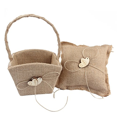 Wedding Collection Traditional Natural Bowknot product image
