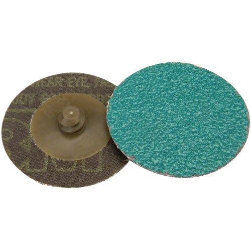 3m Green Corps Roloc Disc - SEPTLS40505113101396 - 3m Green Corps Roloc Discs - 051131-01396