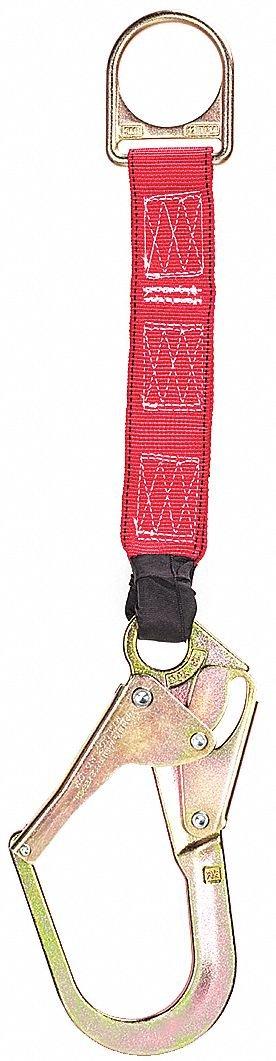 Cross Arm Strap,28 in. L by MSA