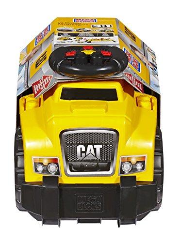 51OpqnVmi8L - Mega Bloks Ride On Caterpillar with Excavator