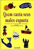 capa de Quem Canta Seus Males Espanta (+ CD)
