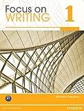 Focus on Writing 1, Haugnes, Natasha, 0132313502
