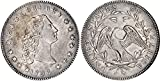 AUTHENTIC LOOKING 1794 FLOWING HAIR SILVER DOLLAR REPRODUCTION COIN