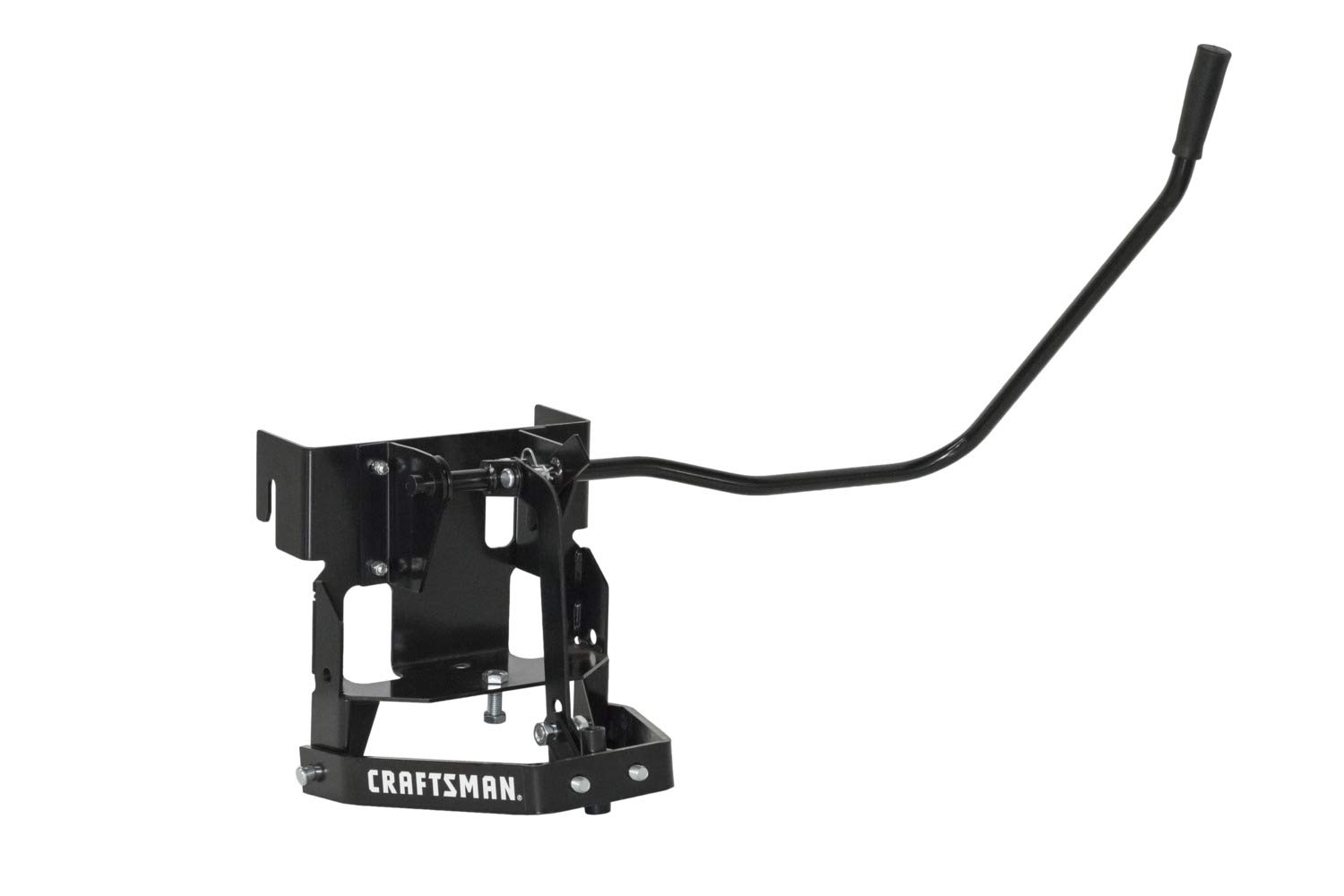 CRAFTSMAN CMXGZBF7124586 Garden Tractor Sleeve Hitch, Black