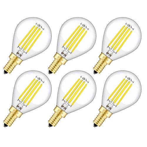 4 watt cfl bulb - 7