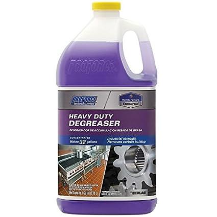 Heavy Duty Degreaser >> Member S Mark Commercial Heavy Duty Degreaser 1 Gallon