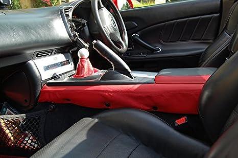 d0da74525430c Amazon.com: RedlineGoods Honda S2000 1999-09 center console cover ...