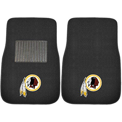 Washington Redskins 2 Piece Car (2 Piece 17