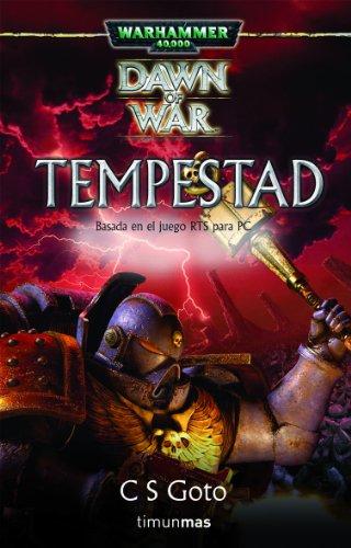 Tempestad (Warhammer 40.000)