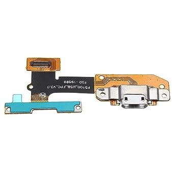 LaDicha Tarjeta De Puerto De Carga USB para Lenovo Yoga Tab ...