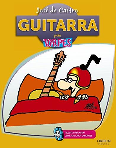 Descargar Libro Guitarra De José José De Castro
