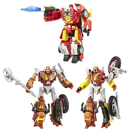 (Transformers Generations Platinum Edition Planet of Junk)