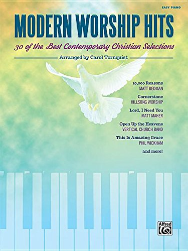 Modern Worship Hits: 30 of the Best Contemporary Christian ()