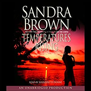 Temperatures Rising Audiobook