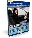 Lern-o-Mat KFZ-Führerschein 2016. CD-ROM: Lernsoftware mit amtlichem Fragenkatalog für 2016
