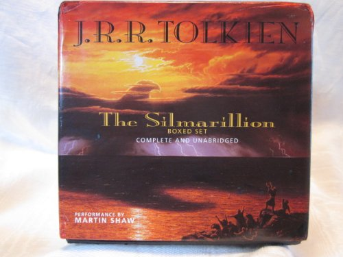 jrr tolkien box set hardcover - 6