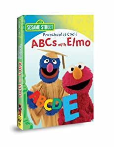 Sesame Street: Preschool Is Cool! ABCs with Elmo