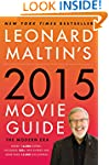Leonard Maltin's 2015 Movie Guide (Le...